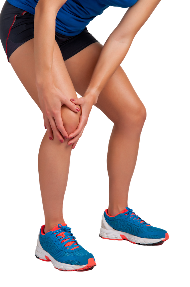 Achy knees- What could it be?