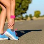 Physiotherapy for Recurrent Ankle Sprains