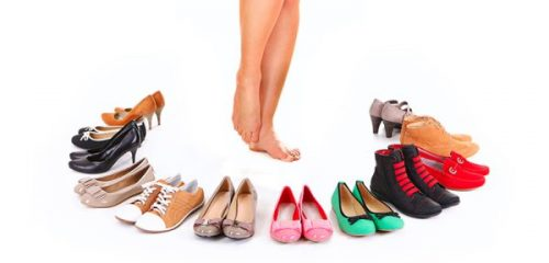 When the shoe fits- should you wear it?