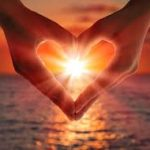 sunset-heart-pic