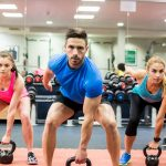 Are group fitness classes dangerous?