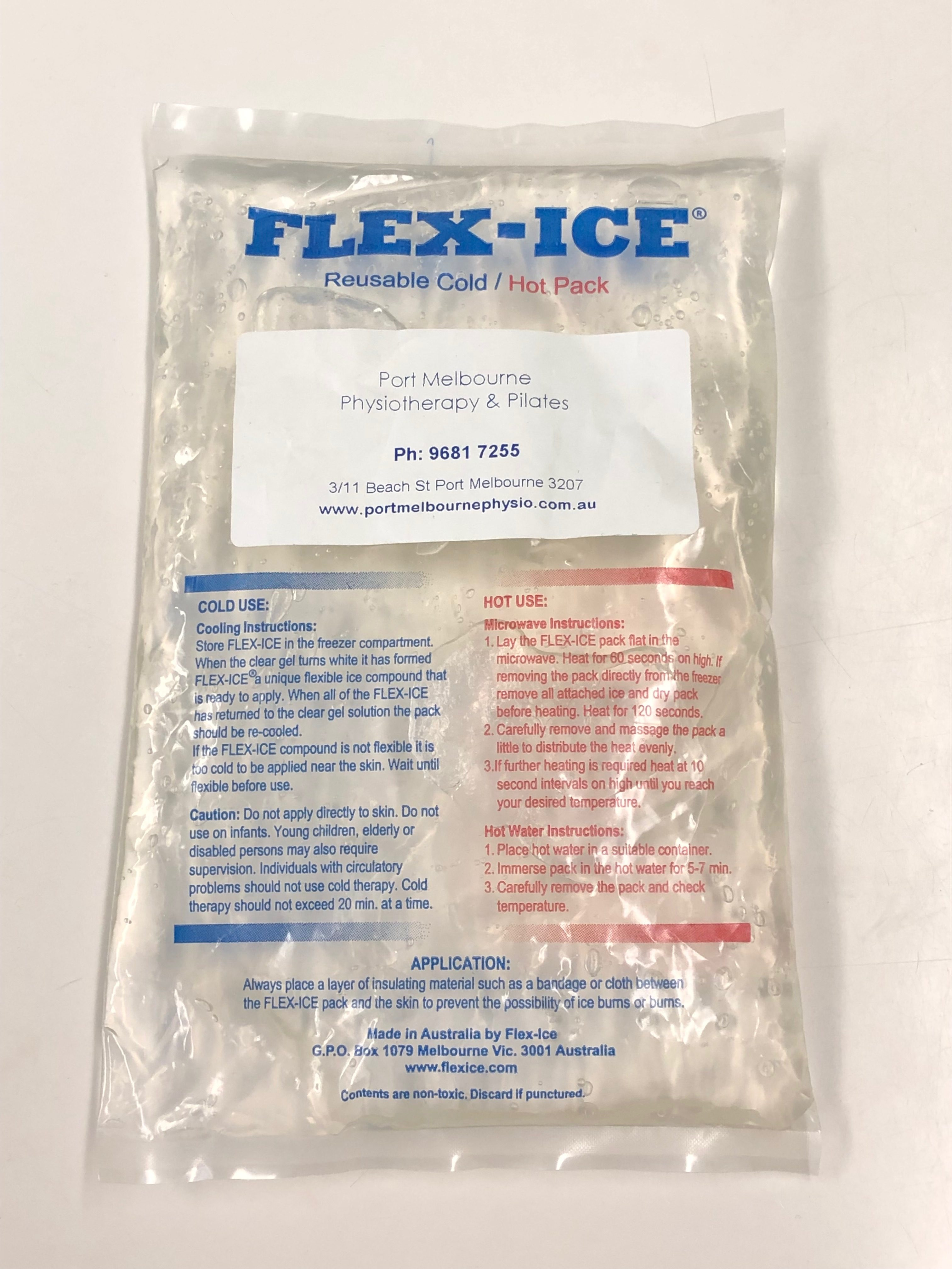 Flex Ice Hot/Cold Pack