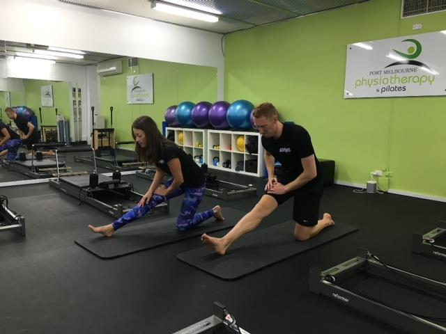 stretching, hamstring, yoga, running